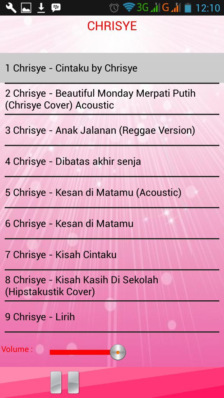 Chrisye cintaku apk game free download for android.