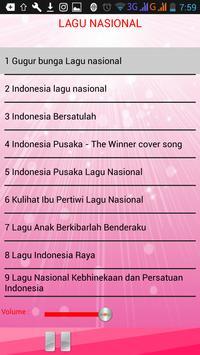 Lagu Nasional For Android Apk Download
