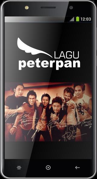 download lagu peterpan