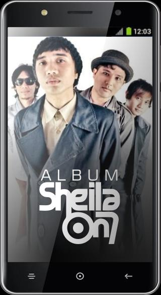 Album Sheila On 7 For Android Apk Download