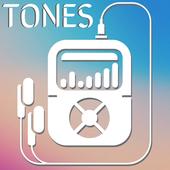 Free iphone ringtones icon