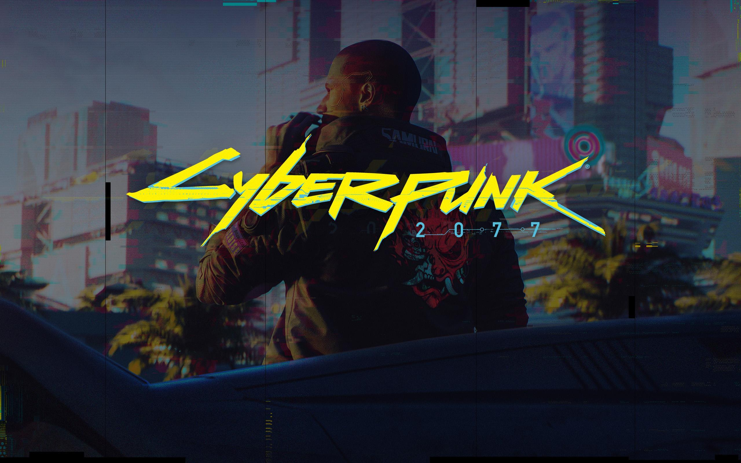 Cyberpunk 2077 Wallpapers 4k For Android Apk Download