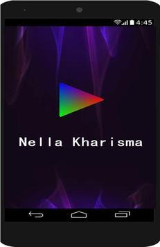 NELLA KHARISMA poster