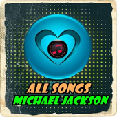 All songs MICHAEL JACKSON icon