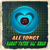 All songs RAHAT FATEH ALI KHAN icon