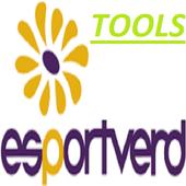 esportverd tools icon