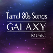 TAMIL 80s Mp3 Songs icon