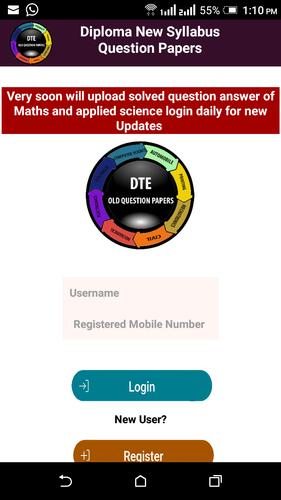 Diploma Qp For Android Apk Download
