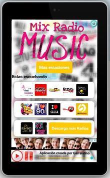 MixRadio Music screenshot 2