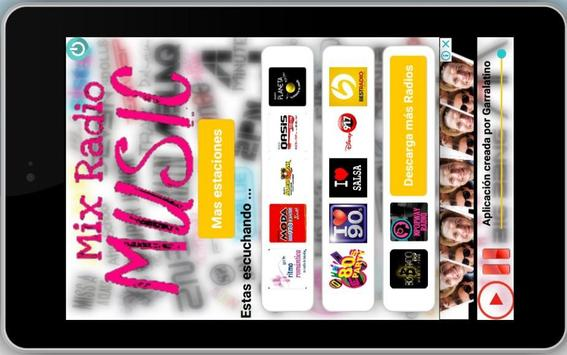 MixRadio Music screenshot 3