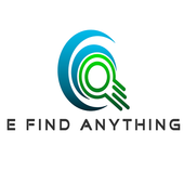 E Find Anything icon