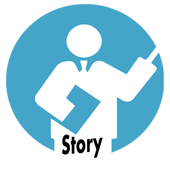 The Story icon