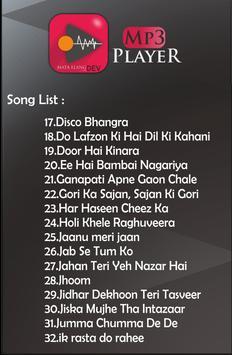 Amitabh Bachchcan Hits screenshot 2