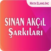 SINAN AKÇıL Şarkıları icon