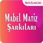 MABEL MATIZ Şarkıları icon