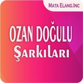 OZAN DOĞULU Şarkıları icon