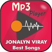 JONALYN VIRAY Best Songs Mp3 icon