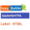 Appybuilder HTML Tutorial icon