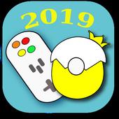 Happy Chick tutorial guide icon