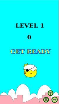 Happy Chick tutorial guide screenshot 3