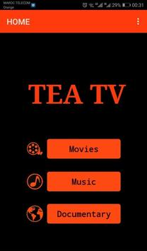 TeaTV - HD Movies guide for Android - APK Download