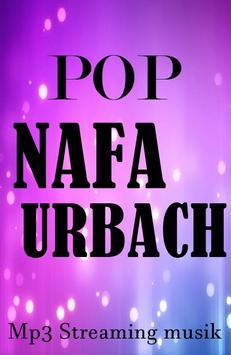 LAGU POP NAFA URBACH TERLENGKAP poster