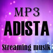 ADISTA Band mp3 icon
