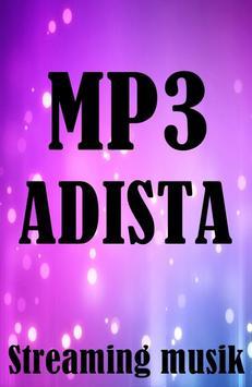 ADISTA Band mp3 poster