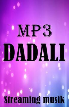 Lagu DADALI Band Terlaris poster