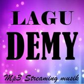 lagu DEMMY banyuwangi terpopuler icon