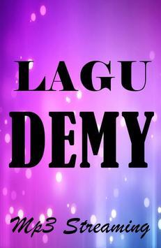 lagu DEMMY banyuwangi terpopuler poster