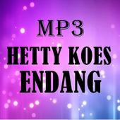 MP3 Hetty Koes Endang Terlaris lengkap icon