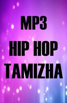 Hip Hop Tamizha mp3 Poster ...