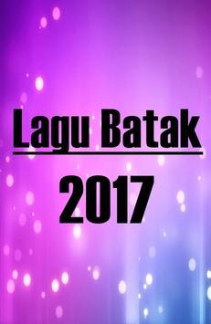 Kumpulan Lagu Batak 2017 Lengkap poster