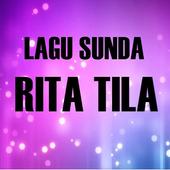 Lagu Sunda RITA TILA lengkap icon