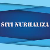 Kumpulan Lagu SITI NURHALIZA Lengkap icon