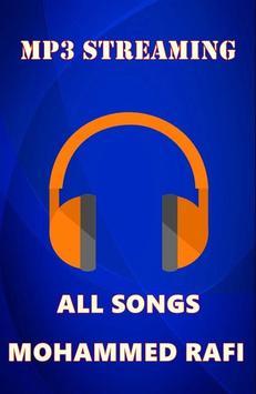 All Songs Mohammed Rafi poster
