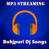 Bhojpuri Dj Songs icon