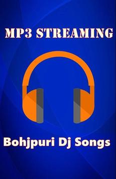 Bhojpuri Dj Songs poster