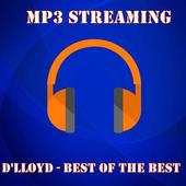 Lagu D'lloyd - Best of The Best icon