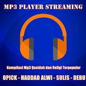 Lagu Opick,Haddad Alwi Terpopuler icon