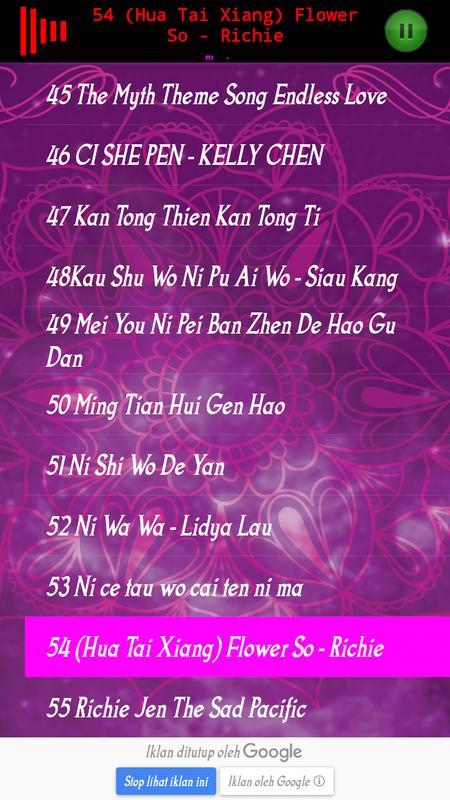 New house music mandarin mp3.