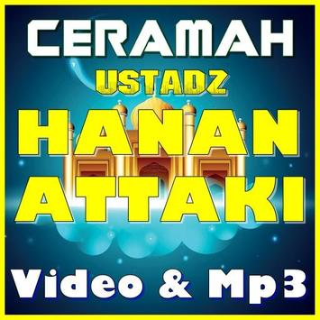 ceramah ustadz Hanan Attaki Lc screenshot 10