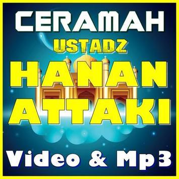 ceramah ustadz Hanan Attaki Lc screenshot 13