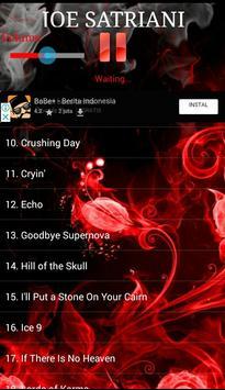 JOE SATRIANI Master of Guitar screenshot 2