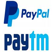 Paytmdon icon