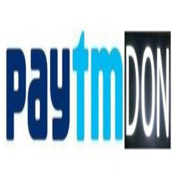 Paytmdon poster