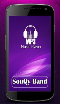 Lagu SouQy Band Lengkap poster