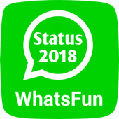 WhatsFun - Best Status For Whatsapp icon
