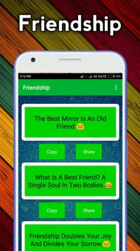 WhatsFun - Best Status For Whatsapp screenshot 4